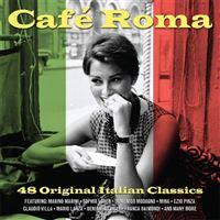 Café Roma - CD