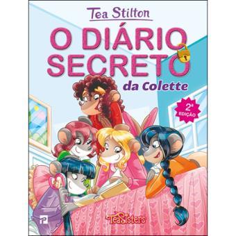O Diário Secreto da Colette
