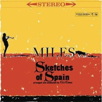 Sketches of Spain (LP) (180g)