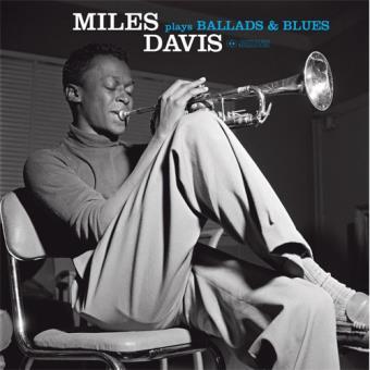 Ballads & Blues (LP)
