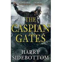 The Caspian Gates