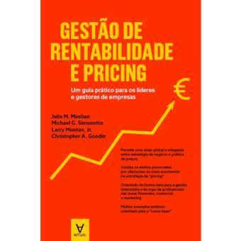 Gestão de Rentabilidade e Pricing
