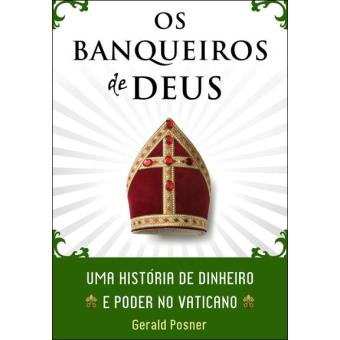 Os Banqueiros de Deus