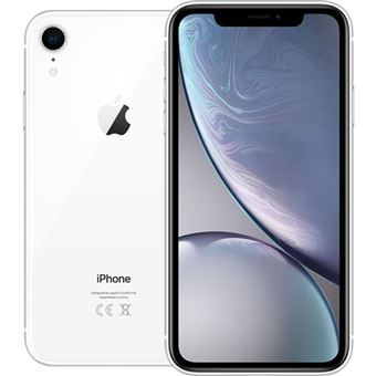 Apple iPhone XR - 128GB - Branco