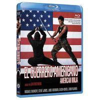 El Guerrero Americano (Blu-ray)