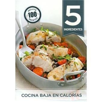 5 ingredientes-cocina baja en calor
