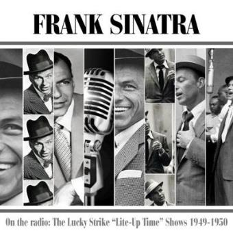 """On The Radio: The Lucky Strike """"Lit-Up Time"""" Shows 1949-1950"""