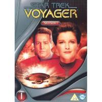 Star Trek Voyager - Season 1