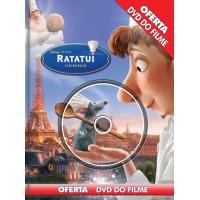 Ratatui (Livro + DVD)