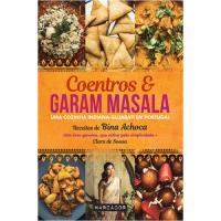 Coentros & Garam Masala