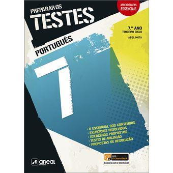 Preparar os Testes - Português 7º Ano