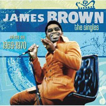 Singles Vol.6 -1969-1970-