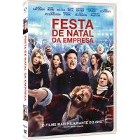 Festa de Natal da Empresa (DVD)