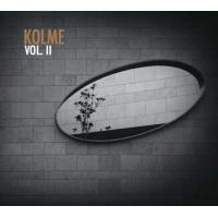 Kolme Vol 2 - CD