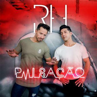 Pulsação - CD