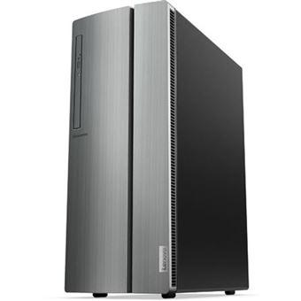 Desktop Lenovo Ideacenter 510-15ICB - i5-8400 | 8GB