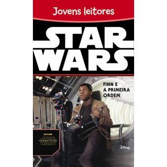 Star Wars: Finn e a Primeira Ordem