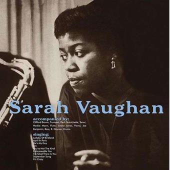 Sarah Vaughan - LP