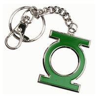 Porta-Chaves de Metal Green Lantern