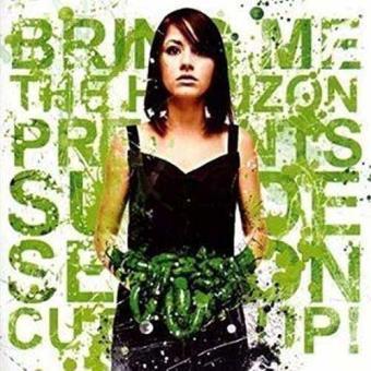 Suicide Season Cut Up (CD+DVD)