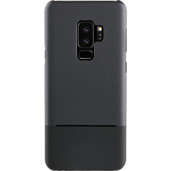 Capa Muvit para Galaxy S9+ - Black Edition