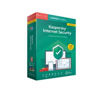 KASPERKSY IS MULTI-DEV 19 3L1A UPG