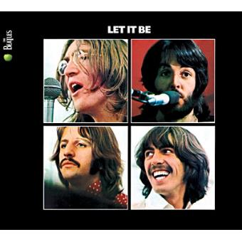 Let It Be (Limited Deluxe Edition)