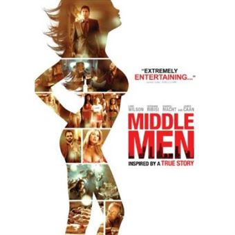 MIDDLE MEN (BD) (IMP)