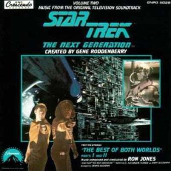 BSO Star Trek: The Next Generation Vol.2
