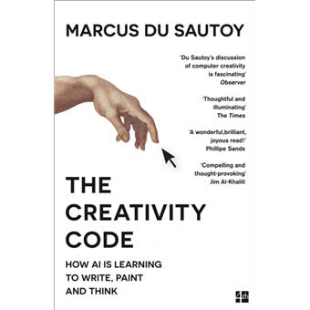 The Creativity Code