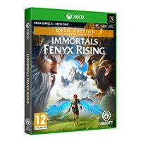 Immortals Fenyx Rising Gold Edition - Xbox One