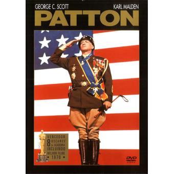 Patton - Edição Especial