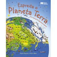 Espreita o Planeta Terra