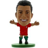 Soccerstarz Cristiano Ronaldo Seleção Portuguesa 5cm