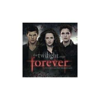 BSO Twilight 'Forever' (2CD)