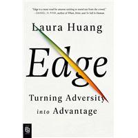 Edge - Turning Adversity Into Advantage