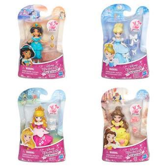 Mini Princesas (Sortido)