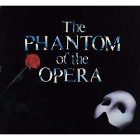 BSO The Phantom Of The Opera - Original Cast Recording (2CD)