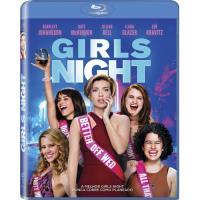 Girls Night - Blu-ray