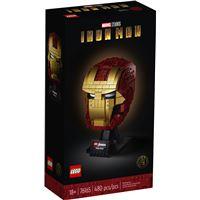 LEGO Marvel Avengers 76165 Capacete Iron Man
