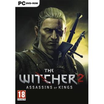 The Witcher 2: Assassins of Kings Premium Edition PC