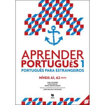 Aprender Português 1 - Nível A1/A2 - Manual do Aluno