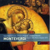 Monteverdi: Vespro Della Beata Vergine, 1610 - 2CD