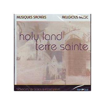 Holy Land - Religious Music
