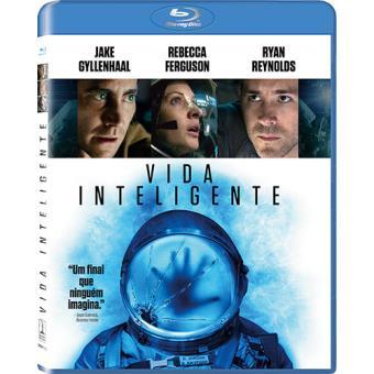 Vida Inteligente (Blu-ray)