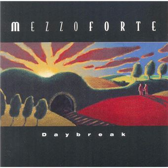 Daybreak - CD