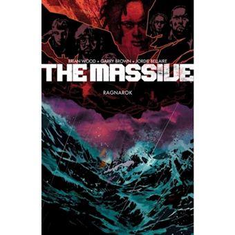 Massive, the volume 5