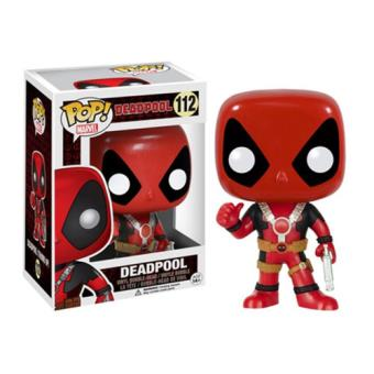 Funko Pop! Deadpool Thumbs Up - 112