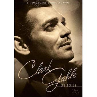 Clark Gable Collection - Volume 1