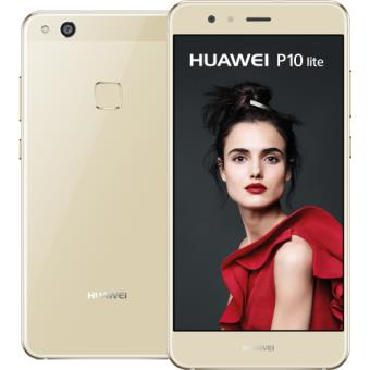 Smartphone Huawei P10 Lite - Gold